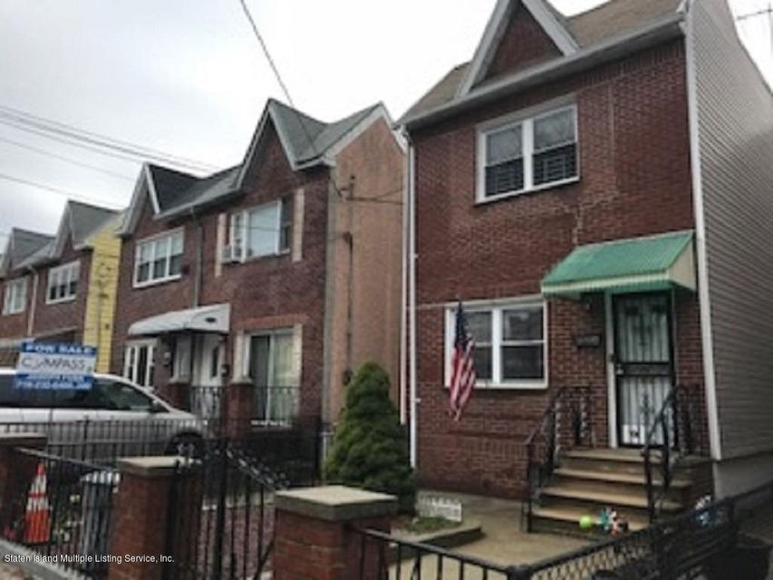 Two Family - Detached in Gravesend - 1948 8th Street  Brooklyn, NY 11223