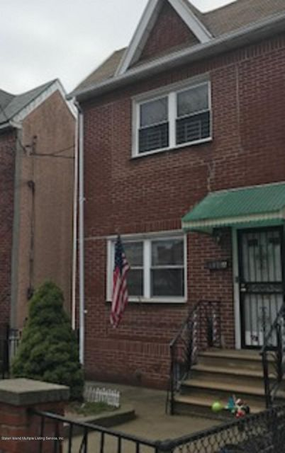 Two Family - Detached 1948 8th Street  Brooklyn, NY 11223, MLS-1119985-3