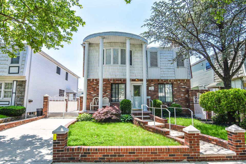 Two Family - Detached in New Springville - 46 Plymouth Road  Staten Island, NY 10314