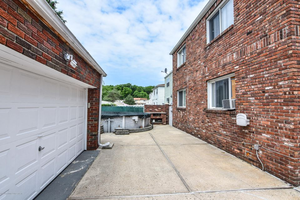 Two Family - Detached 46 Plymouth Road  Staten Island, NY 10314, MLS-1120005-38