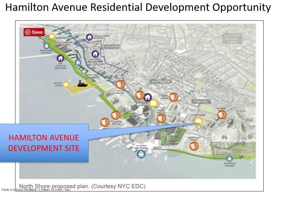 Land/Lots 59 Hamilton Avenue  Staten Island, NY 10301, MLS-1120036-6