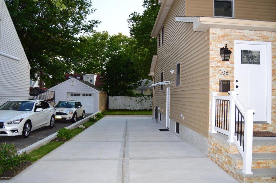 Single Family - Detached 108 Coddington Avenue  Staten Island, NY 10306, MLS-1119330-10