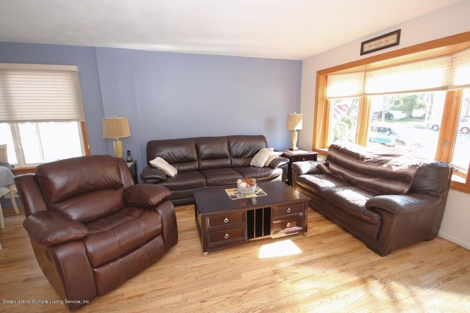 Single Family - Semi-Attached 389 Getz Avenue  Staten Island, NY 10312, MLS-1119835-2