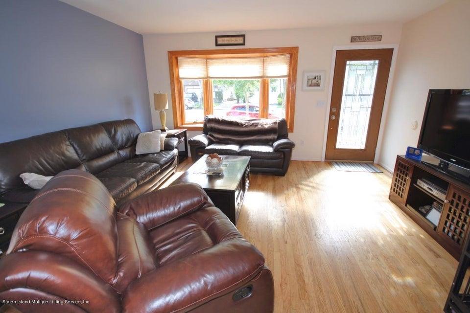 Single Family - Semi-Attached 389 Getz Avenue  Staten Island, NY 10312, MLS-1119835-3