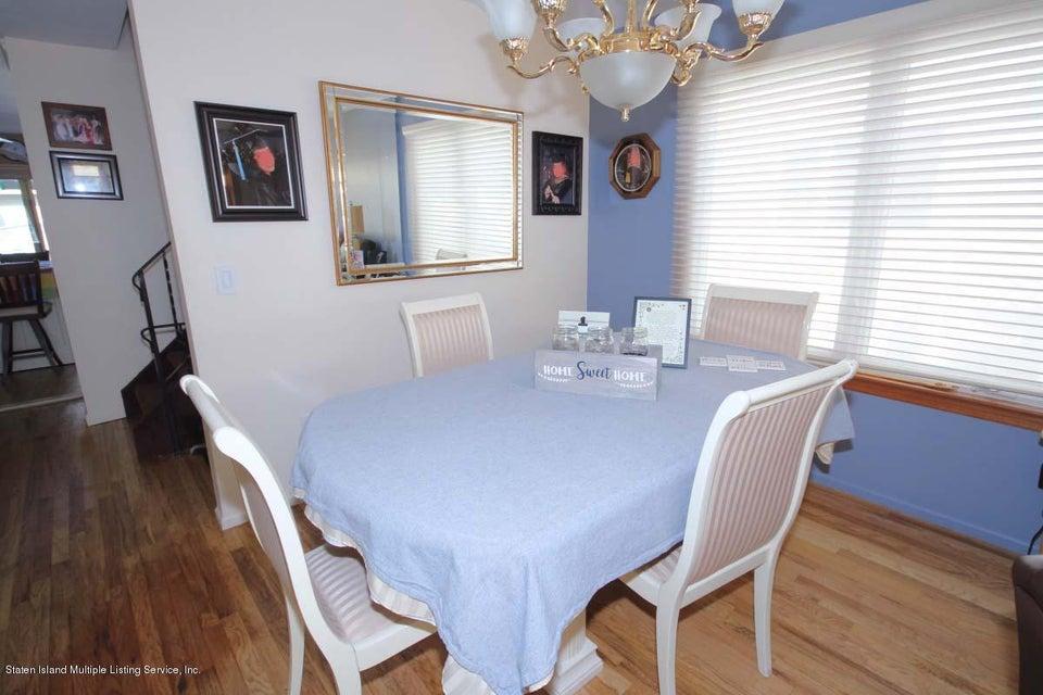 Single Family - Semi-Attached 389 Getz Avenue  Staten Island, NY 10312, MLS-1119835-4