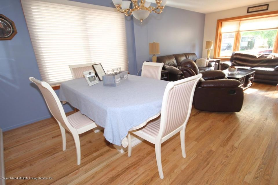 Single Family - Semi-Attached 389 Getz Avenue  Staten Island, NY 10312, MLS-1119835-5