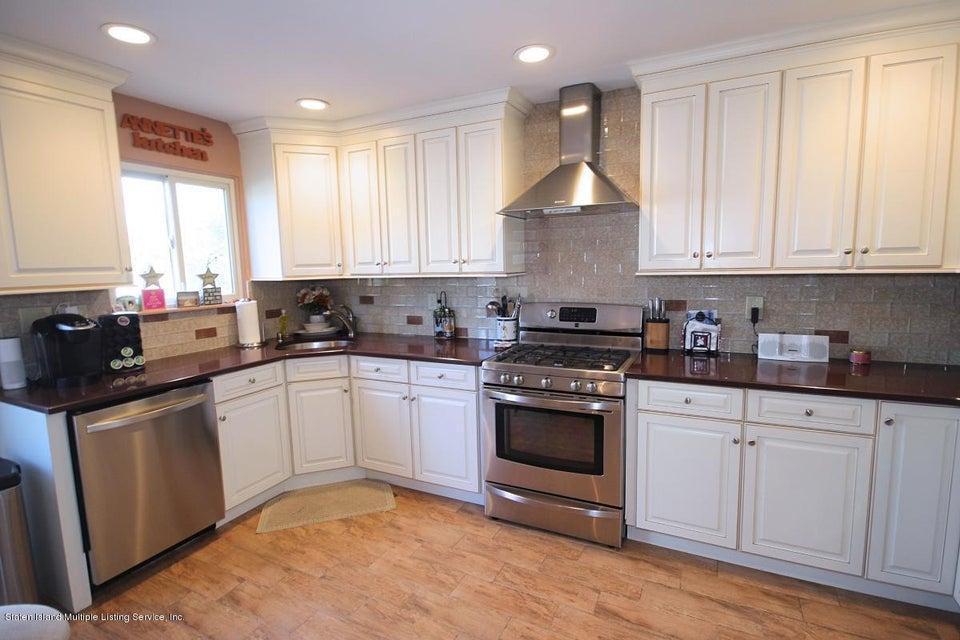 Single Family - Semi-Attached 389 Getz Avenue  Staten Island, NY 10312, MLS-1119835-8