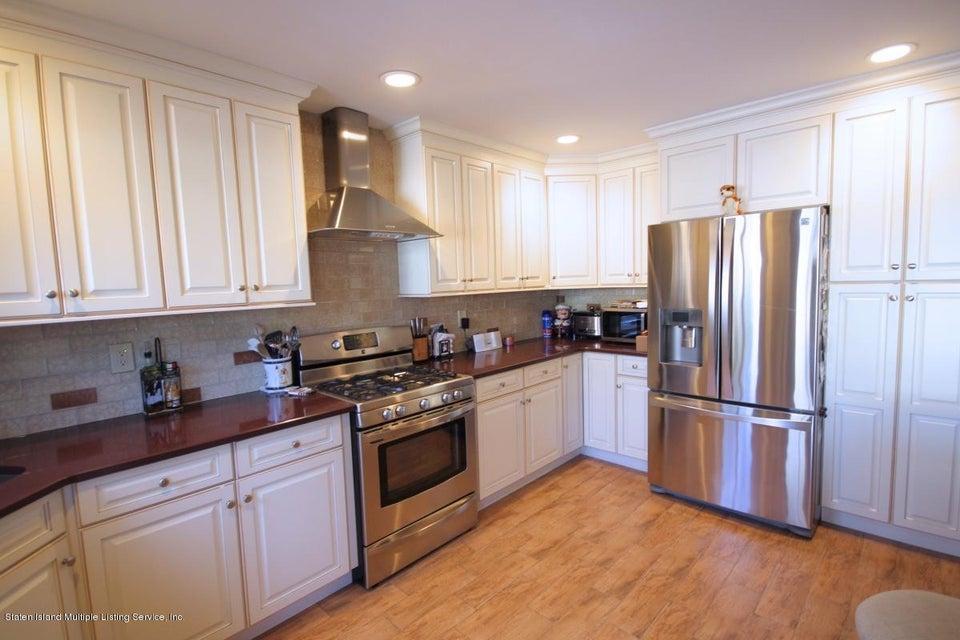 Single Family - Semi-Attached 389 Getz Avenue  Staten Island, NY 10312, MLS-1119835-7