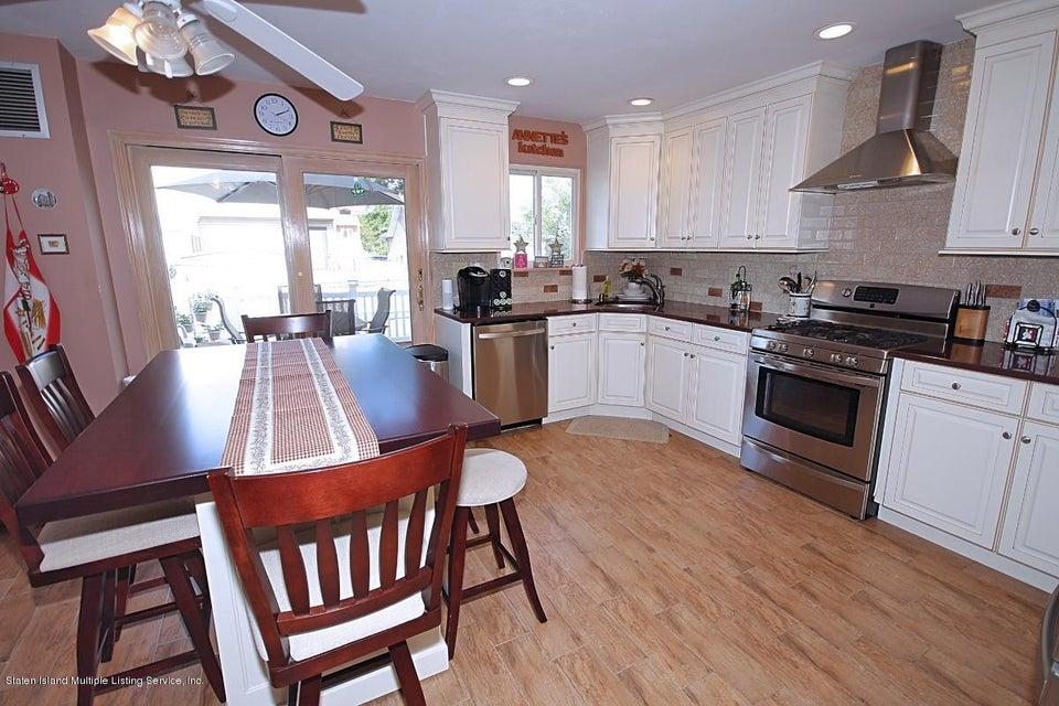 Single Family - Semi-Attached 389 Getz Avenue  Staten Island, NY 10312, MLS-1119835-9