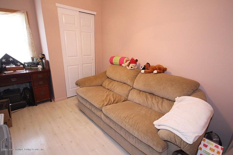 Single Family - Semi-Attached 389 Getz Avenue  Staten Island, NY 10312, MLS-1119835-12