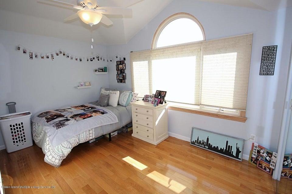 Single Family - Semi-Attached 389 Getz Avenue  Staten Island, NY 10312, MLS-1119835-14
