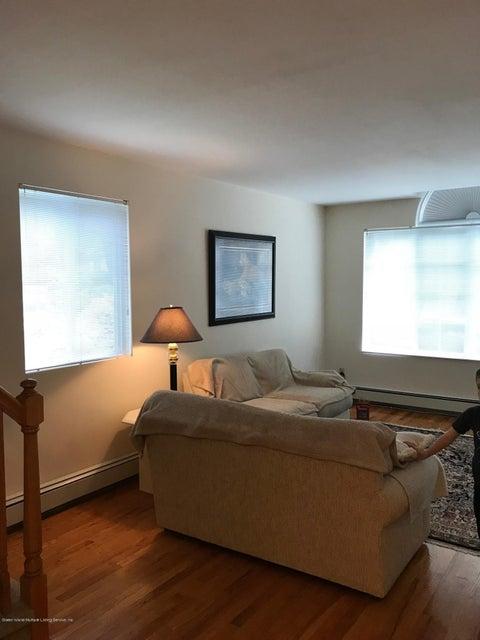 Single Family - Semi-Attached 335 Hart Avenue  Staten Island, NY 10310, MLS-1119366-2