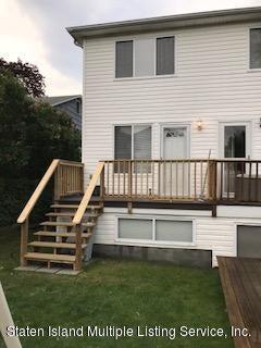 Single Family - Semi-Attached 335 Hart Avenue  Staten Island, NY 10310, MLS-1119366-21