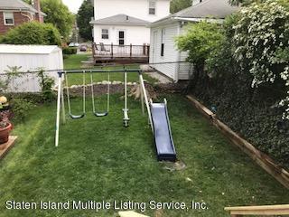 Single Family - Semi-Attached 335 Hart Avenue  Staten Island, NY 10310, MLS-1119366-22
