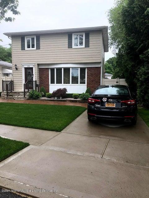 Single Family - Detached 128 Wolverine Street  Staten Island, NY 10306, MLS-1120145-2