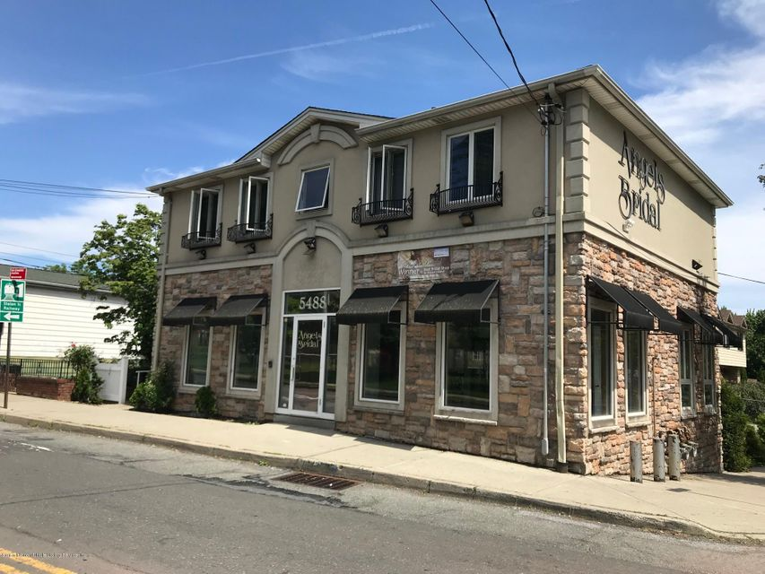 Commercial in Huguenot - 5488 Amboy Road  Staten Island, NY 10312