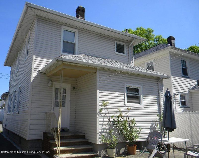 Single Family - Detached 4 Green Street  Staten Island, NY 10310, MLS-1120095-3
