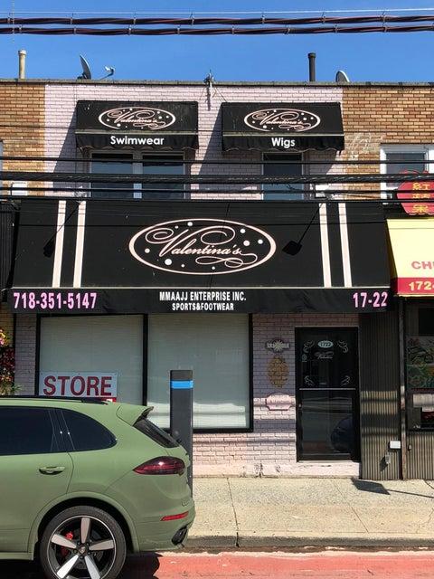 Commercial in Dongan Hills- Below Hylan - 1722 Hylan Boulevard 1 Fl  Staten Island, NY 10305
