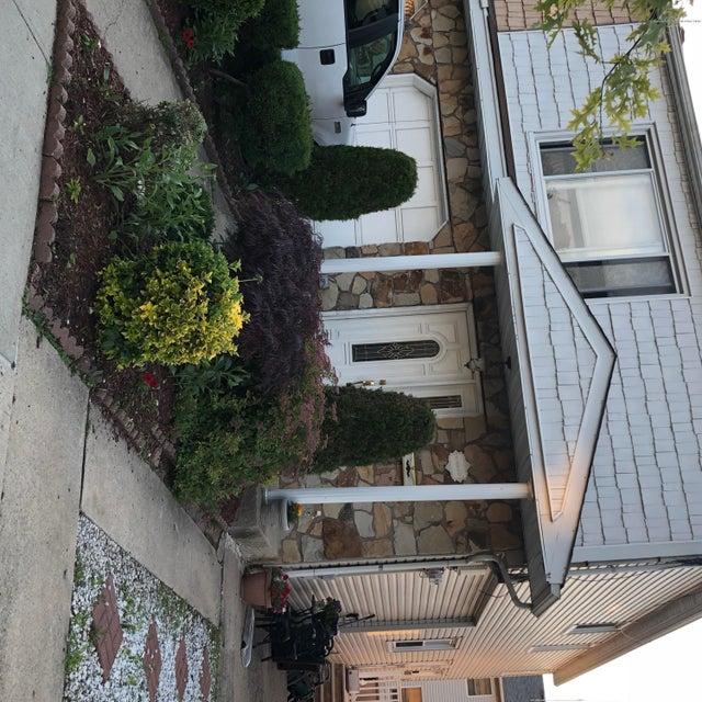 Two Family - Semi-Attached in Sunnyside - 81 Tioga Street  Staten Island, NY 10301