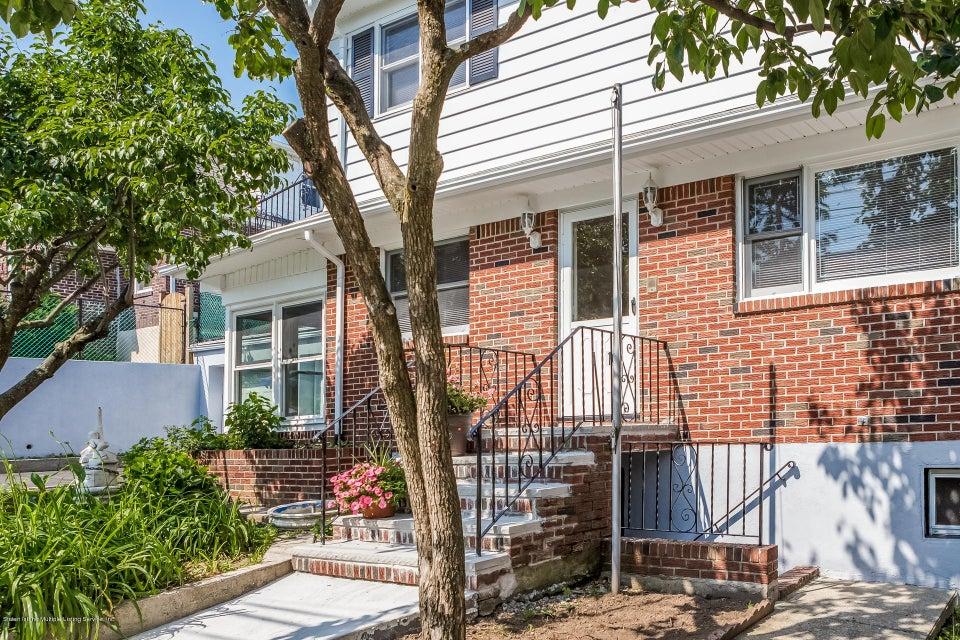 Single Family - Semi-Attached 10 University Place  Staten Island, NY 10301, MLS-1120177-4