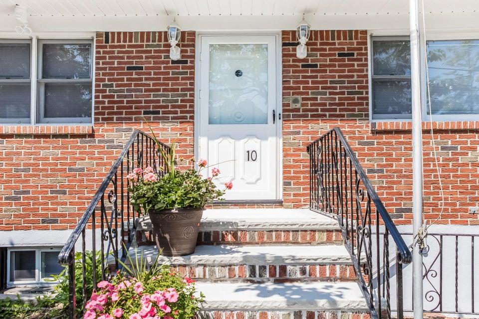 Single Family - Semi-Attached 10 University Place  Staten Island, NY 10301, MLS-1120177-5