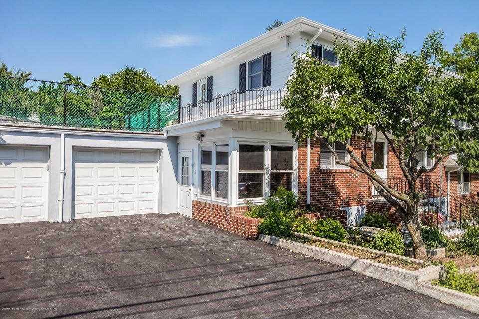 Single Family - Semi-Attached 10 University Place  Staten Island, NY 10301, MLS-1120177-36