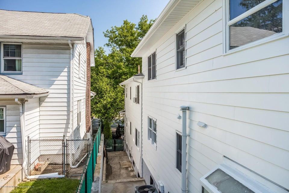 Single Family - Semi-Attached 10 University Place  Staten Island, NY 10301, MLS-1120177-48