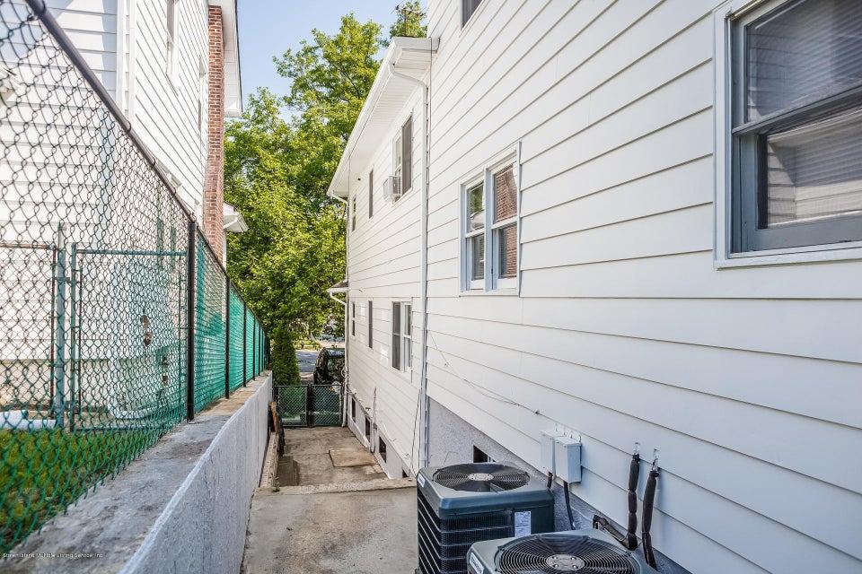 Single Family - Semi-Attached 10 University Place  Staten Island, NY 10301, MLS-1120177-49