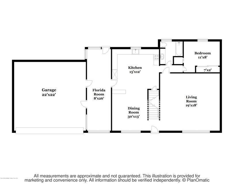 Single Family - Semi-Attached 10 University Place  Staten Island, NY 10301, MLS-1120177-51