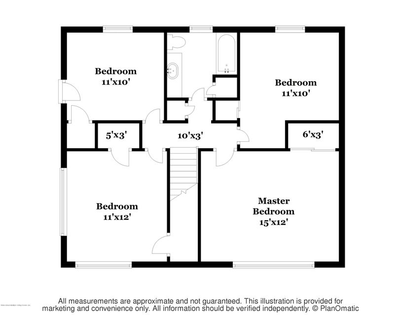 Single Family - Semi-Attached 10 University Place  Staten Island, NY 10301, MLS-1120177-52