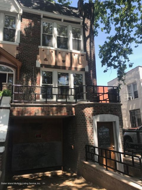 4F 4016 9th Avenue  Brooklyn, NY 11232, MLS-1120184-2