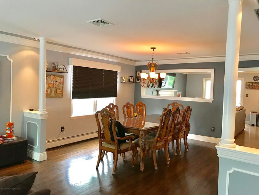 Two Family - Detached 185 Woodvale Avenue  Staten Island, NY 10309, MLS-1120200-8