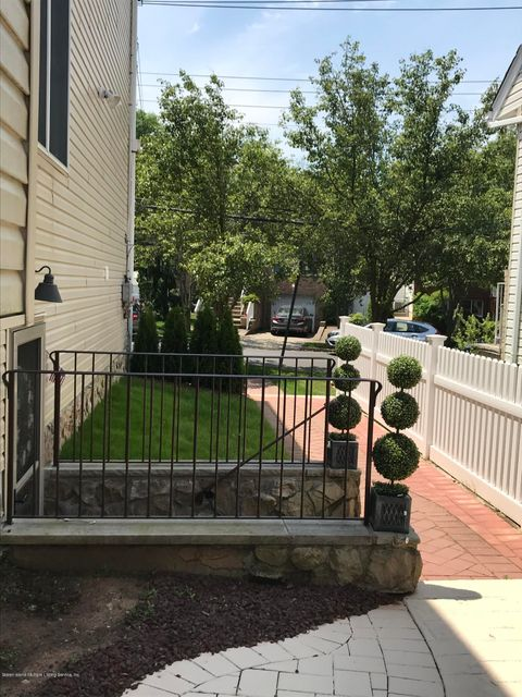 Two Family - Detached 185 Woodvale Avenue  Staten Island, NY 10309, MLS-1120200-41