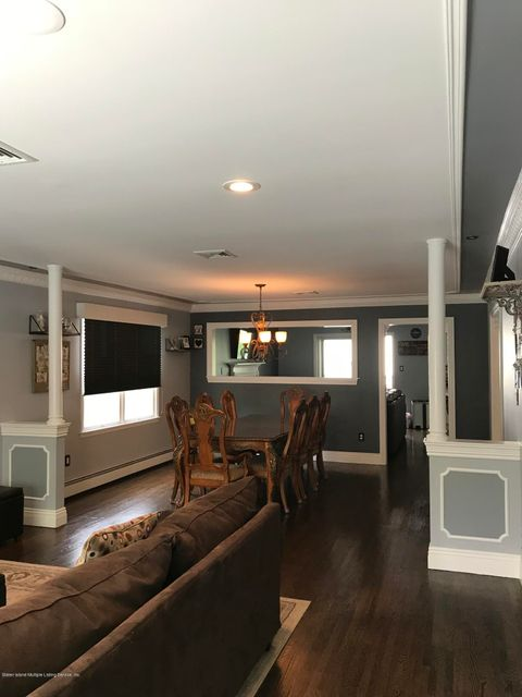 Two Family - Detached 185 Woodvale Avenue  Staten Island, NY 10309, MLS-1120200-4