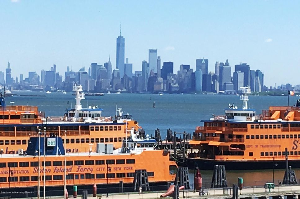 Condo in St. George - 80 Bay St Landing 6n  Staten Island, NY 10301