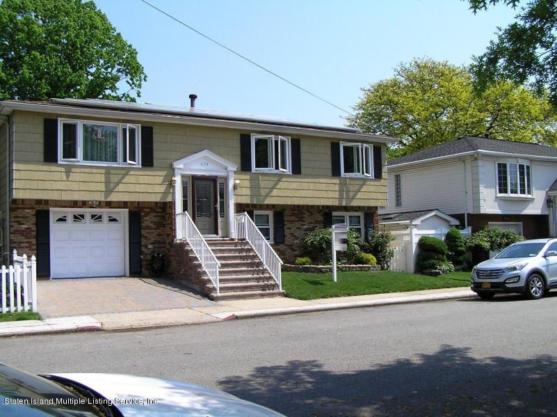 Single Family - Detached 479 Maine Avenue  Staten Island, NY 10314, MLS-1118413-19