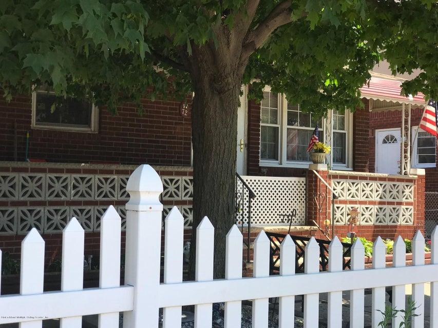 Single Family - Detached 72 Mill Road  Staten Island, NY 10306, MLS-1120294-3