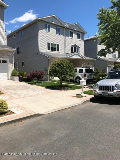 Single Family - Semi-Attached 41 Marne Avenue  Staten Island, NY 10312, MLS-1120300-2