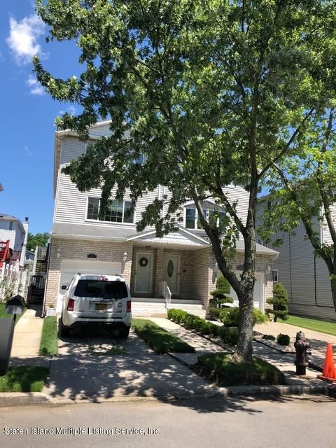 Single Family - Semi-Attached 41 Marne Avenue  Staten Island, NY 10312, MLS-1120300-4