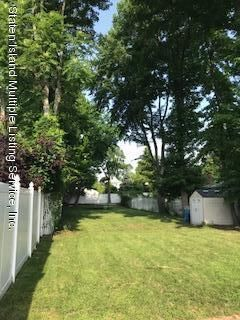 Single Family - Detached 120 Bedell Avenue  Staten Island, NY 10307, MLS-1120314-20