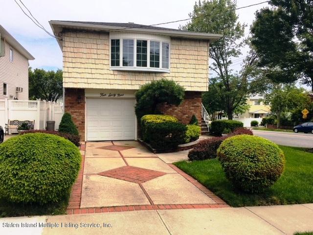 Single Family - Detached in Eltingville - 469 Genesee Avenue  Staten Island, NY 10312