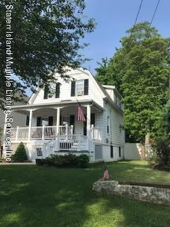 Single Family - Detached in Tottenville - 120 Bedell Avenue  Staten Island, NY 10307