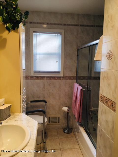 Single Family - Detached 469 Genesee Avenue  Staten Island, NY 10312, MLS-1120405-19