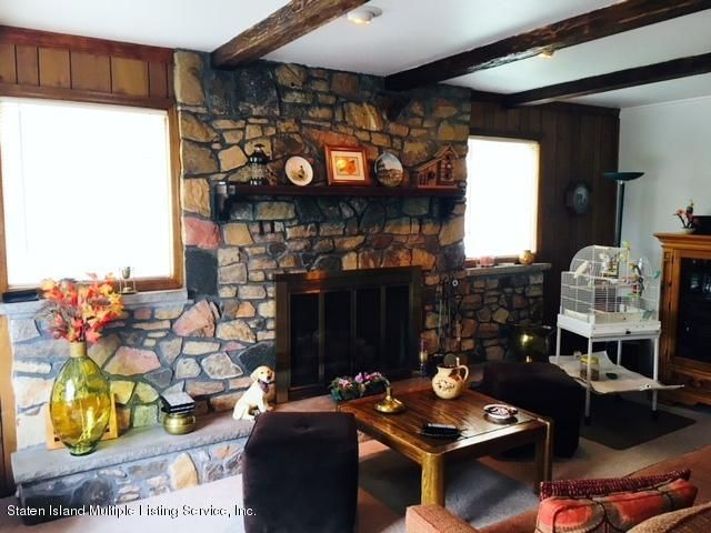 Single Family - Detached 469 Genesee Avenue  Staten Island, NY 10312, MLS-1120405-25