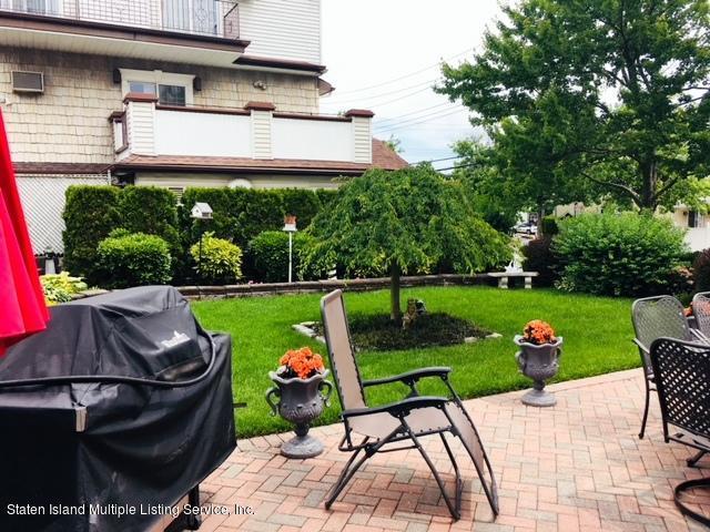 Single Family - Detached 469 Genesee Avenue  Staten Island, NY 10312, MLS-1120405-34