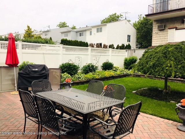 Single Family - Detached 469 Genesee Avenue  Staten Island, NY 10312, MLS-1120405-36