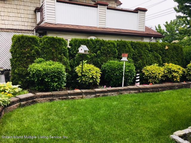 Single Family - Detached 469 Genesee Avenue  Staten Island, NY 10312, MLS-1120405-39