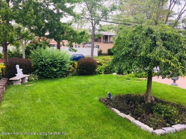 Single Family - Detached 469 Genesee Avenue  Staten Island, NY 10312, MLS-1120405-40