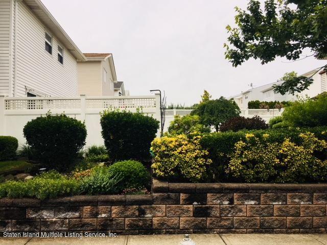 Single Family - Detached 469 Genesee Avenue  Staten Island, NY 10312, MLS-1120405-43