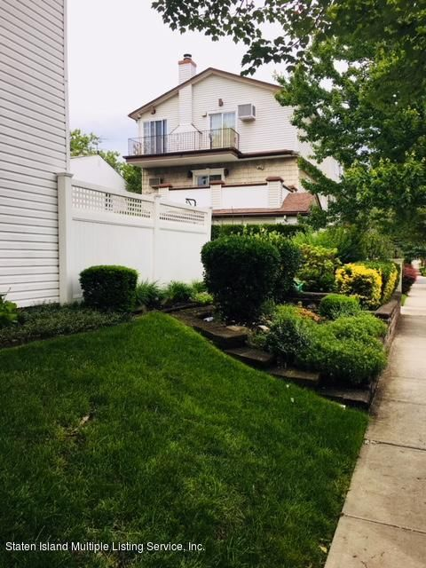 Single Family - Detached 469 Genesee Avenue  Staten Island, NY 10312, MLS-1120405-42